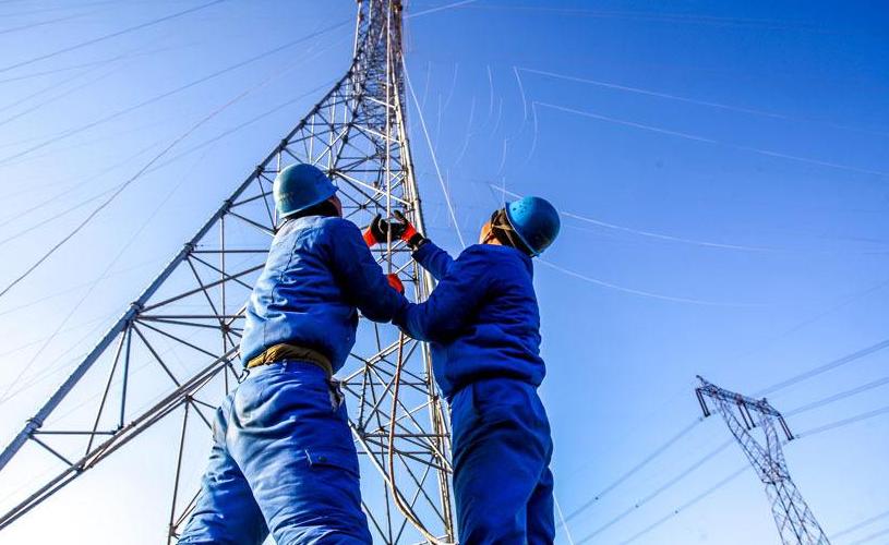 2019年河南完成3000个行政村电网改造