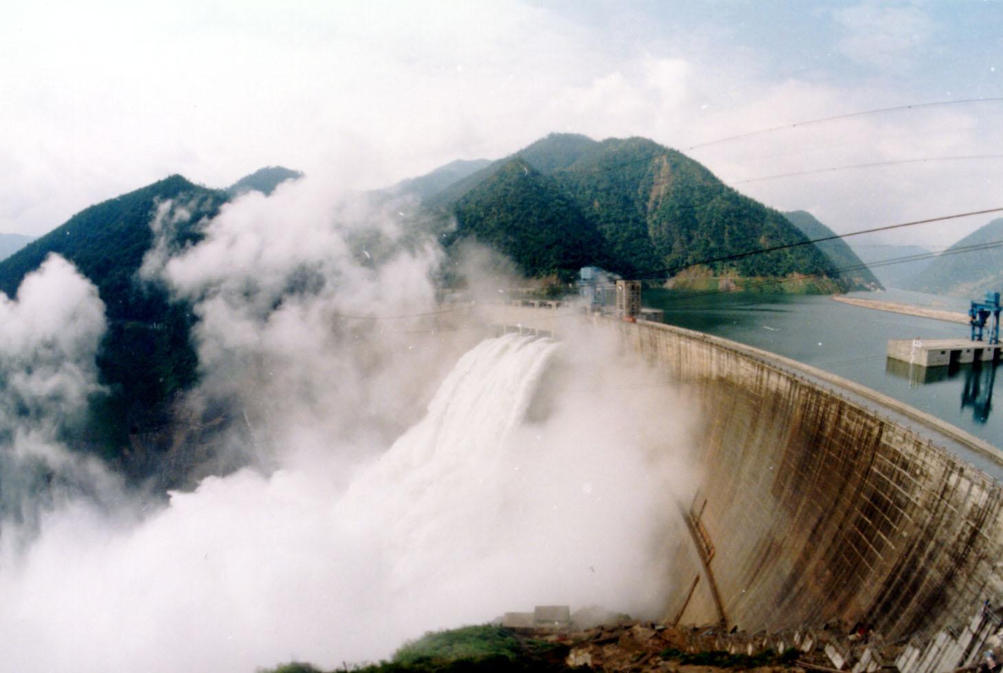 几内亚规划建设244.9兆瓦中小型水电站项目