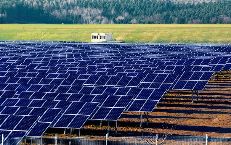 印度政府或考虑延长对华进口太阳能关税征收期限