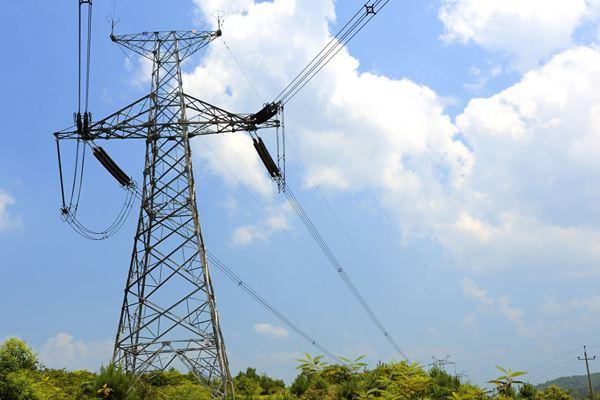 2019年格鲁吉亚68%的进口电力来自阿塞拜疆