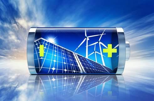 美国纽约将部署300MW/1200MWh电池储能项目