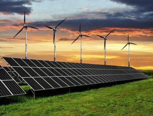 印度1.2GW可再生能源+储能项目电价将低于煤电价