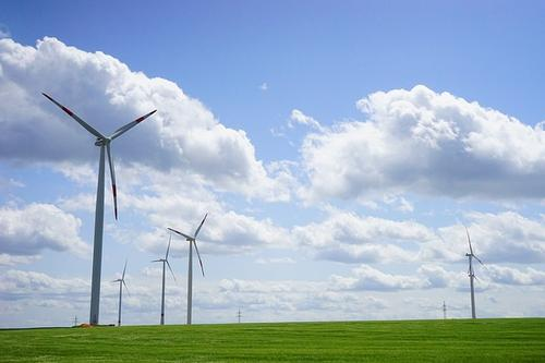 2019年法国23%的用电量来自可再生能源