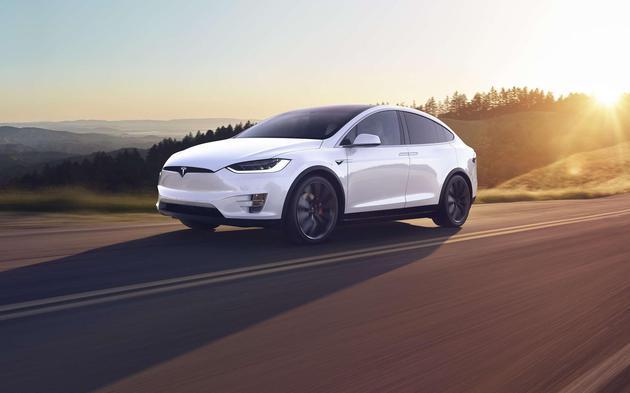特斯拉召回1.5万辆Model X 转向问题增加事故风险