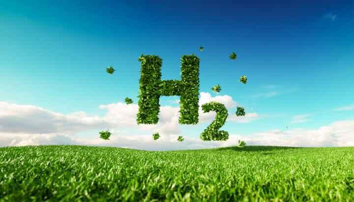 德国出台草案拟投数十亿欧元实施海上风电制氢战略