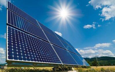 """不惧疫情 太阳能领域中国仍将蝉联全球""""老大"""""""