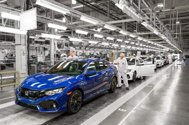 本田汽车将实施新事业运营体制