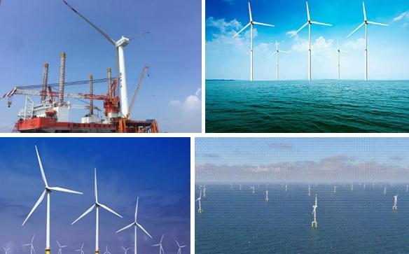 到2021年广东将新增并网海上风电项目26个