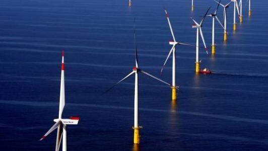 三峡集团580亿新能源项目开工 预计增加就业岗位1.7万