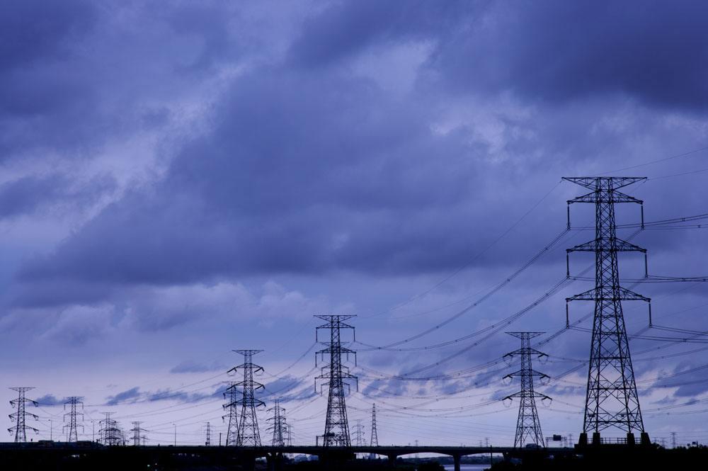 2019年山东省间电力市场交易电量643亿千瓦
