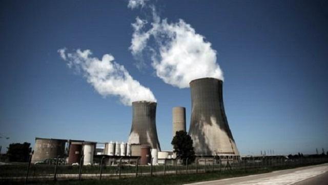 印尼与俄罗斯首个核电站建设合作或达成