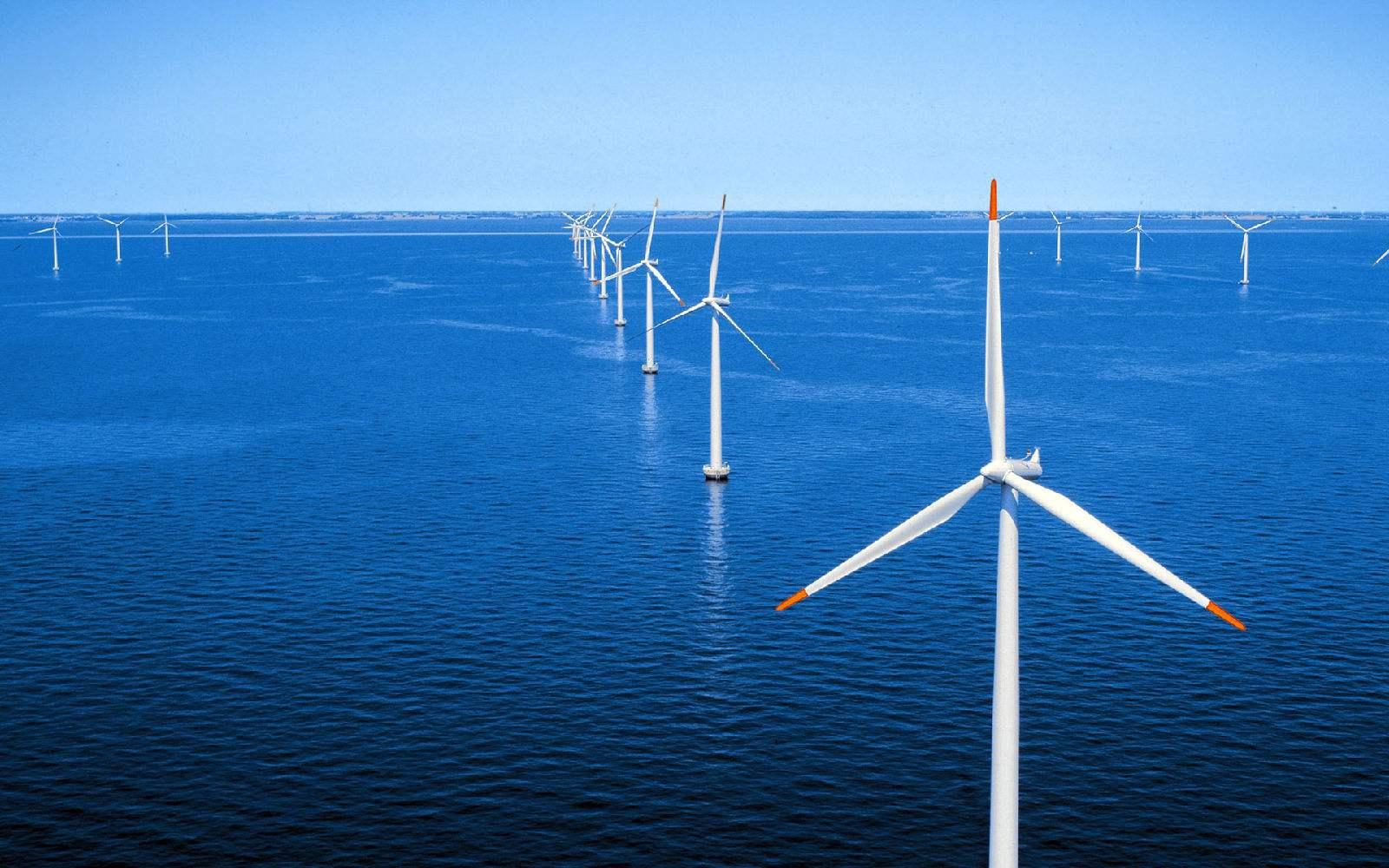 三菱重工维斯塔斯获日本首个海上风电订单