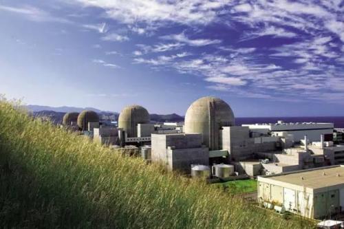 核电站项目新建被取消 韩斗山重工业考虑部分停业