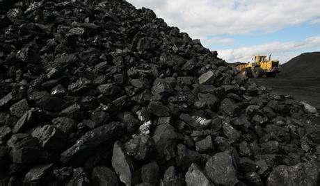 西伯利亚煤炭能源公司因销售困难而停止煤炭开采