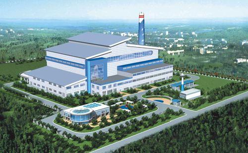 山东省高唐县发布垃圾焚烧发电厂站送出工程线路走径方案