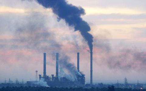 2020年全球煤炭发电量或年夜幅削减