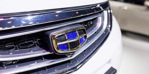 吉利汽车2019年营收净利双双下滑 坚守141万辆年销目标不变