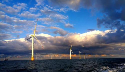 三峽新能源擬募資250億投建海上風電項目