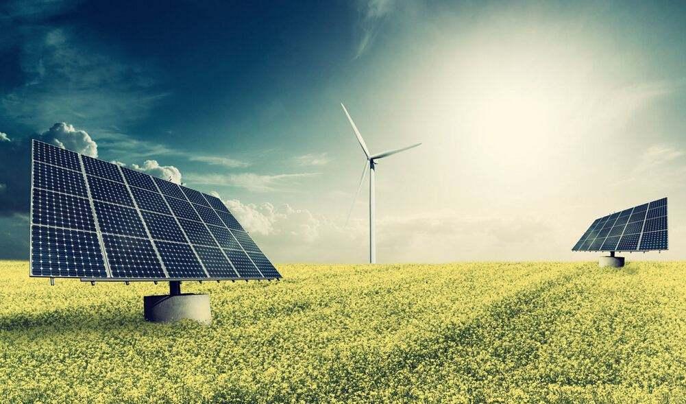 印度:疫情期须照旧向可再生能源发电付款