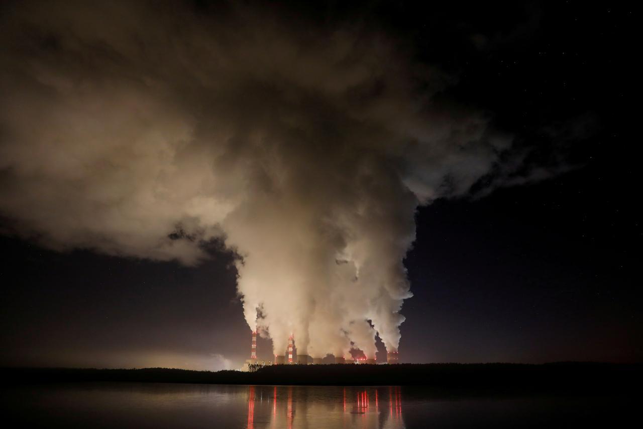 2020年全球46%煤电厂都将处在吃亏状况