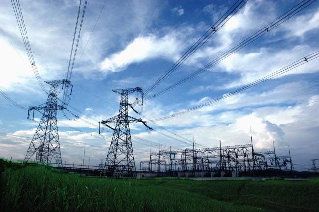 内蒙古电网首个跨省区输变电工程纳入国度计划
