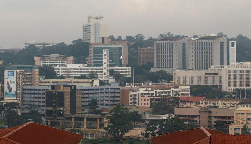 乌干达三洪流电年夜坝跳闸致使全国性停电