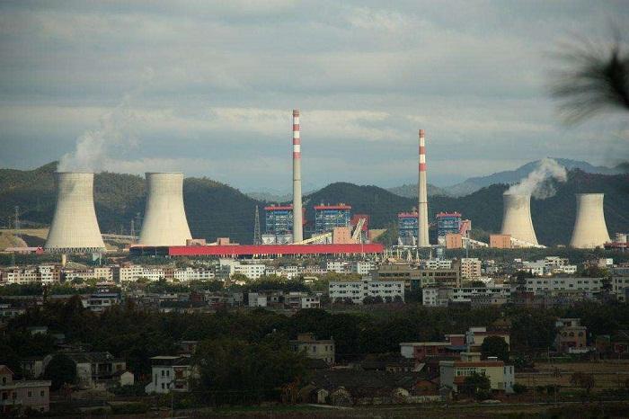 美国煤电行业的衰落不可避免