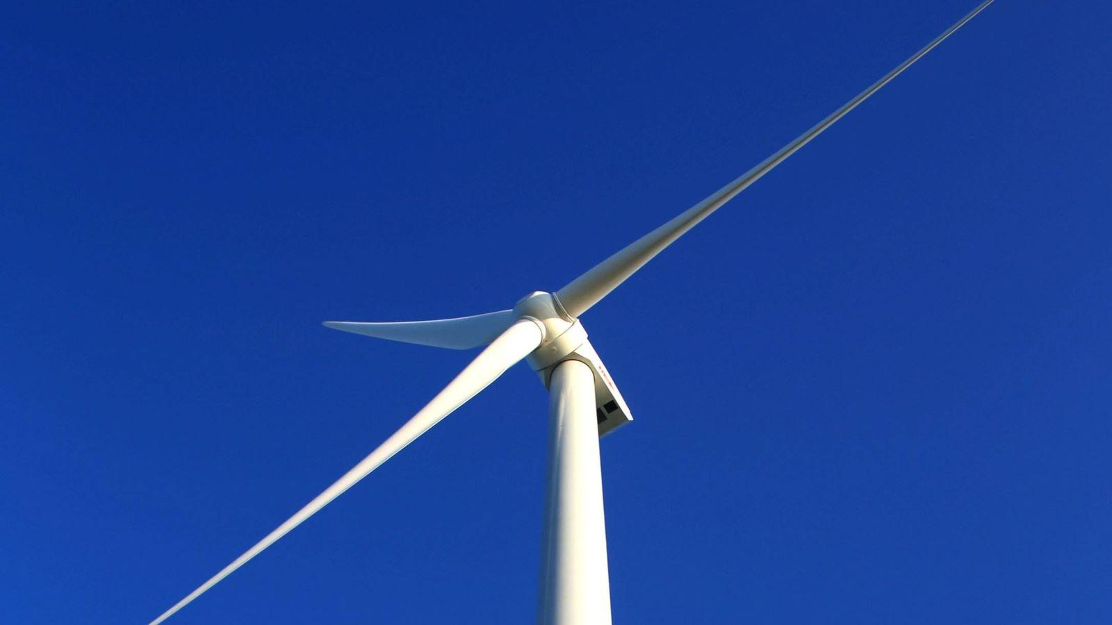 耗时5天 云南洒谷风电场25台风机全部并网发电
