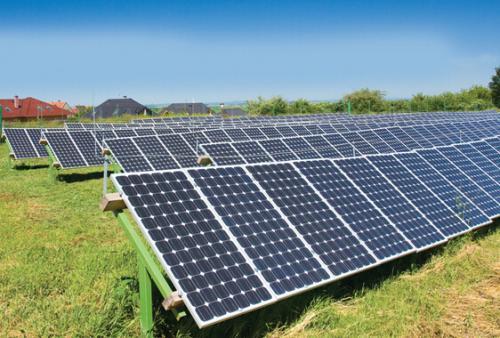 天能重工拟投26亿建300MW风电及200MWp光伏项目