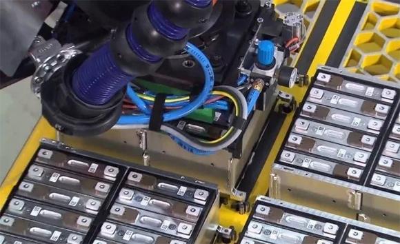 乐天铝业将在匈牙利投资1100亿韩元建立电池零部件工厂