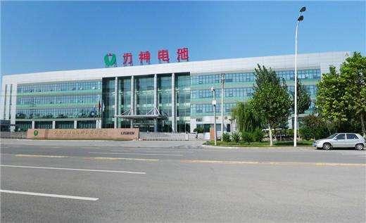 力神电池中标中国铁塔5G基站用磷酸铁锂电池采购项目