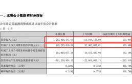 锂电正极材料销量大增,当升科技Q1净利同比增超350%