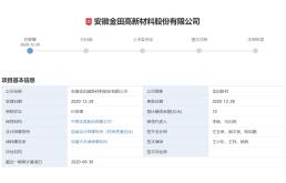 创业板IPO|金田新材拟冲创业板