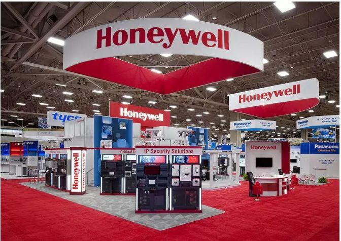 霍尼韦尔国际公司