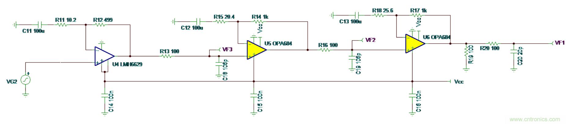 高增益、大带宽,为什么电路还会发生振荡?