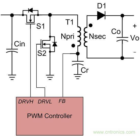 如何使用Fly-buck为低电压、低功耗工业应用供电