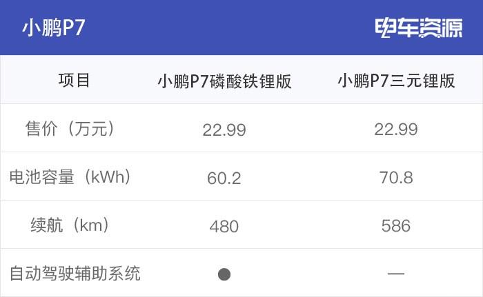 磷酸铁锂电池成新宠 买车时它和三元锂该如何选