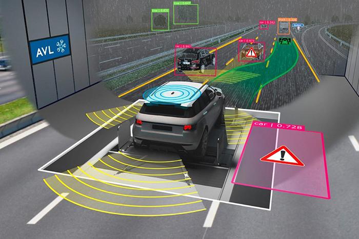 丰田将与Mobileye和采埃孚开发ADAS系统