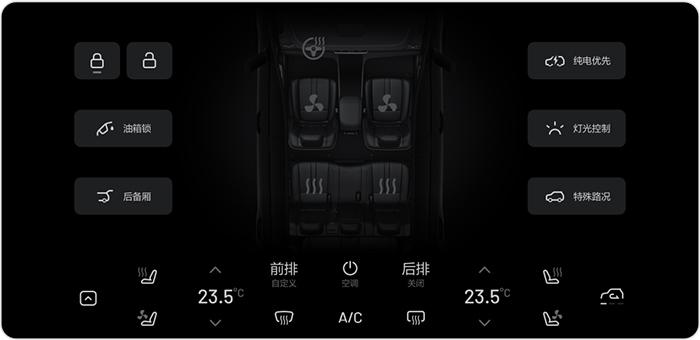 新增加21项功能 理想汽车将迎来OTA 2.1版升级