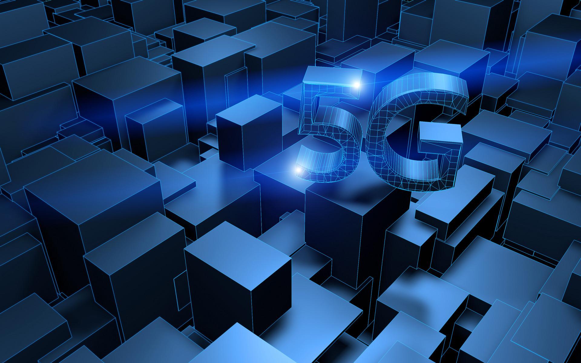 5G数据中心