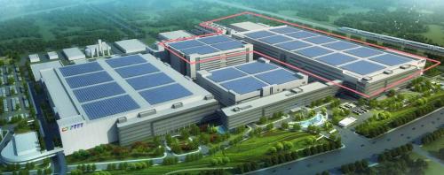 TCL抢占下一代显示技术高地,AMOLED产品本月量产出货