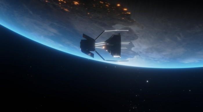 欧洲空间局计划2025年发射太空机器人,开展全球首个太空碎片清除任务