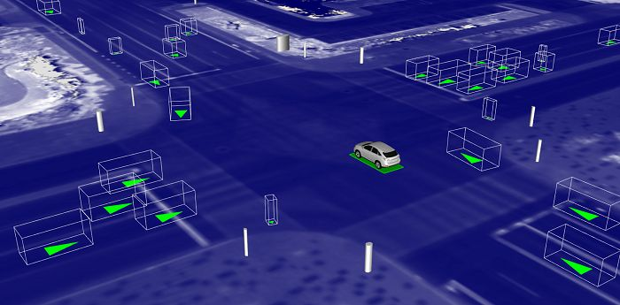 CES首日:高通、英特尔、索尼、大疆大招频发,重头戏是自动驾驶