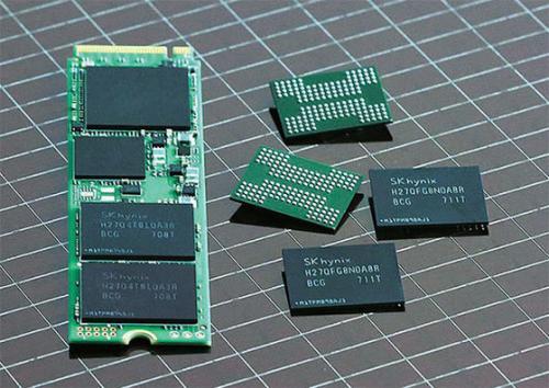 牛津大學團隊研發出新型存儲單元,實現芯片級光子