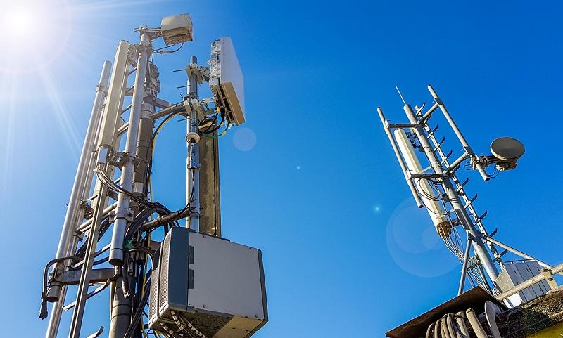 工信部:我国5G基站超13万个,5G