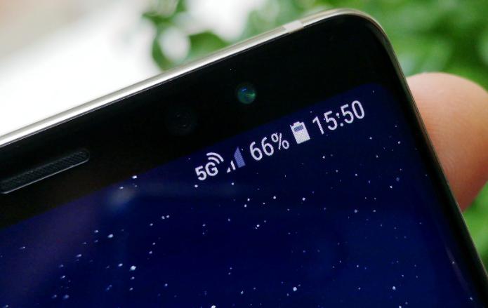 手机厂商的5G研发之谜,一场蓄势待发的战争