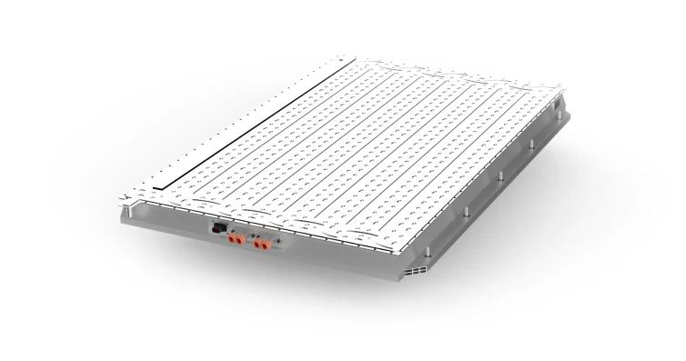 比亞迪發布刀片電池,通過結構創新有效提升性能
