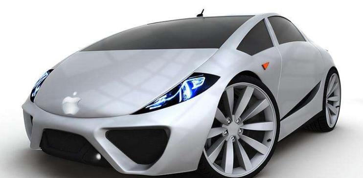 苹果要花1300亿元造车,已从特斯拉挖角超300人