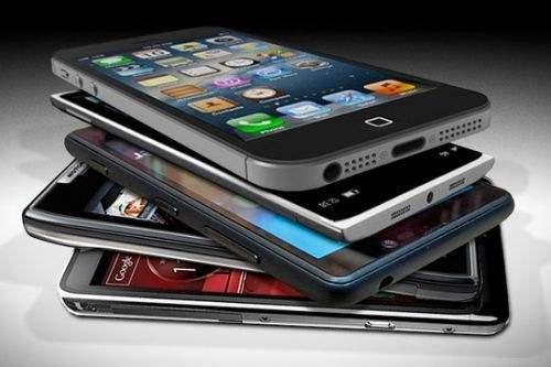 IDC预计今年全球智能手机出货量将大幅下滑,仅有12亿部