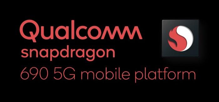 高通发布全新5G处理器骁龙690,旨在推动5G向下普及